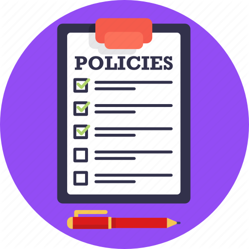 HR Claims Software - Set Policies